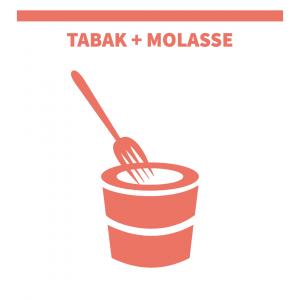 Shisha Tabak einfach selber machen